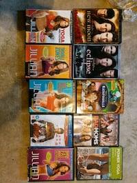 DVDs Great Falls, 22066