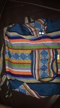 Made in Mexico backpack Surrey, V3R