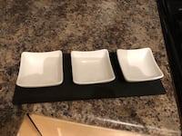 Serving dish for sauces Calgary, T3J