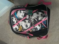 black and pink Hello Kitty backpack Spotsylvania Courthouse, 22551
