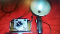 Kodak Vintage RF Camera with Flash Arlington Heights, 60005