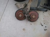 Front spindles for a Chevy 80s and later North Las Vegas, 89030