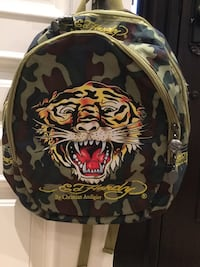 ed hardy backpack Vaughan, L4L 1S2