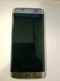 Gold Samsung Galaxy S7 Edge  Austin, 78702