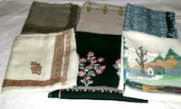 Beautiful Shawls and Wraps Mississauga, L5B 3Y3