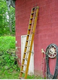 PUTNAM TELEPHONE LADDER