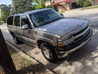 Chevrolet - Suburban - 2004 District Heights