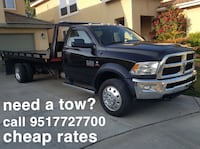 Tow Truck Services Beaumont, 92223