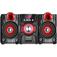 Technical Pro MS500BT 2.1Ch Bluetooth Mini-System with Karaoke Function Mississauga