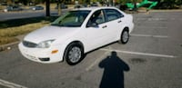 2005 Ford Focus Suitland-Silver Hill