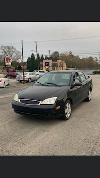 2005 Ford Focus Youngstown