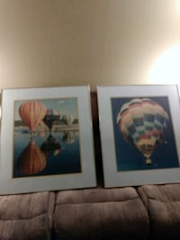 Hot air balloon pictures.