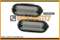 INTERMITENTES LAT LIGHTBAR NEGRO SEAT/VW Alicante