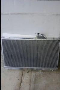 Lexus is300 manual transmission Radiator New San Bernardino, 92407