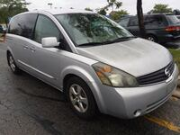 2007 Nissan Quest 3rd Row Family Van  Bowie