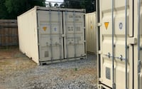 20' Containers, New Shipping Containers, Conex, Storage Container Clover