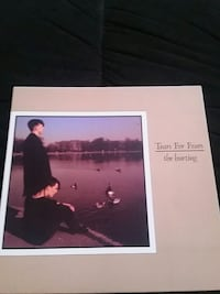 Tears For Fears Vinyl. The Hurting Montréal, H3M 2Y4