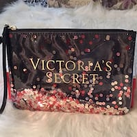 Victoria's Secret makeup bag BNWT Hamilton, L8P 4P3