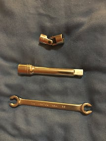 Proto Sockets and Wrench