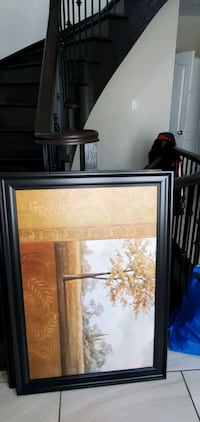Beautiful pictures with frames for sale Vaughan, L4H 3H5