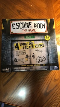 Escape room the game Annapolis, 21401