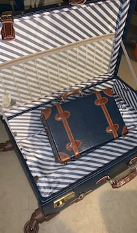 Two piece Luggage