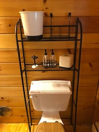 Bathroom accessories Middle Grove, 12850