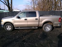 2005 Ford F-150 XLT SuperCab 145-in Styleside Indianapolis