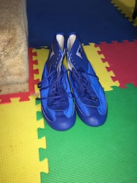 New Boxing Shoes Size 9 Manassas, 20110