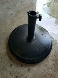 Patio Umbrella Base Richmond Hill, L4B 1V5