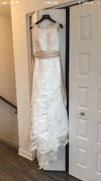 Wedding dress Gatineau, J9J
