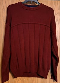 Mountain Crest size large mens sweater Grove City, 43123