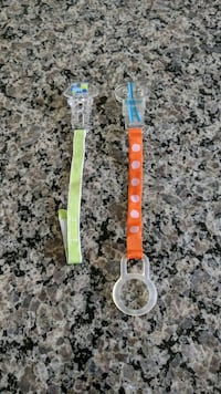 Pacifier clips Kitchener, N2E