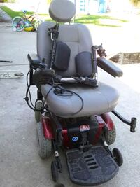 Jet 3 Ultra Electric Wheelchair read description  Tulare, 93274