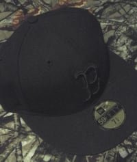Lids Boston Fitted size 7 1/4