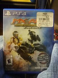 supercross encore ps4 game Maryland, 21207