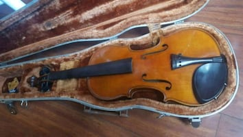 1900's Stradiuarius copy Violin