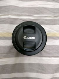 Canon 50mm F1.8 STM Burnaby, V5R 2P1