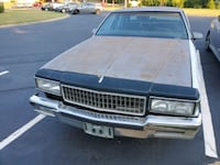 1989 Chevrolet Caprice Peachtree City