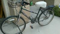 HUFFY MENS MOUNTAIN BIKE LIKE NEW GREAT CONDITION