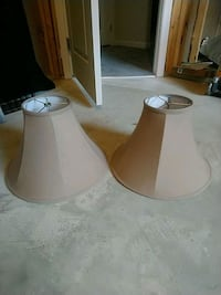 lampshades Boyds, 20841