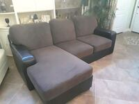 Sectional Sofa Henderson