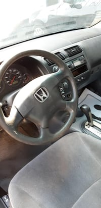 Honda - Civic - 2001 Yonkers