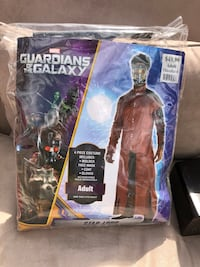 Guardians of the Galaxy Adult One Size Halloween Costume Cranston, 02920