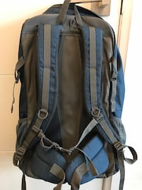 Mountaintop backpack 40L Toronto, M9N 1W8