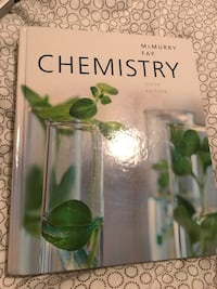 Chemistry 6th Ed. Mcmurry and Fay Ajax