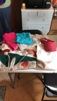 Misc women's clothes size 12 Herndon, 20170