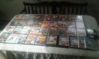 38 ps 2 games pack deal will not brake up . Fall River, 02721
