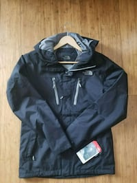 North face coat,  S. Brand new with tags half  Edmonton, T5V 1T7