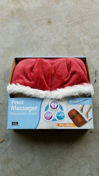 Foot Massager Bastrop, 78602
